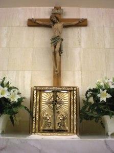 St. Jude Shrine Most Precious Blood Church Corpus Christi, TX