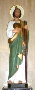 St. Jude Shrine Corpus Christi, TX